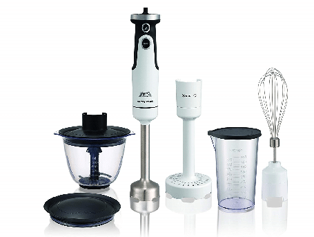 frullatore a immersione Morphy Richards