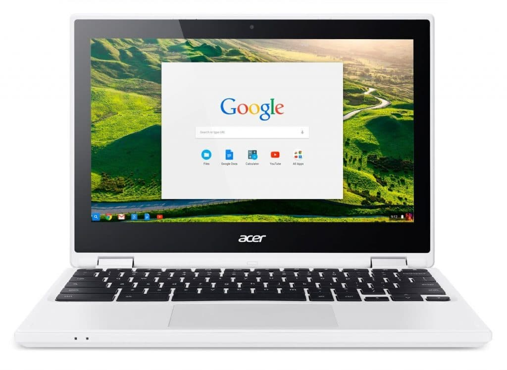 Acer Chromebook R11 2-in-1