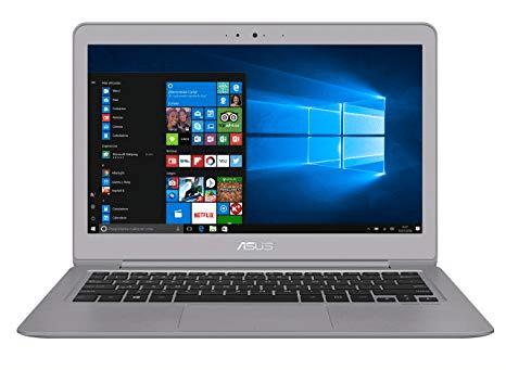 Asus Zenbook portatile meno 600 euro