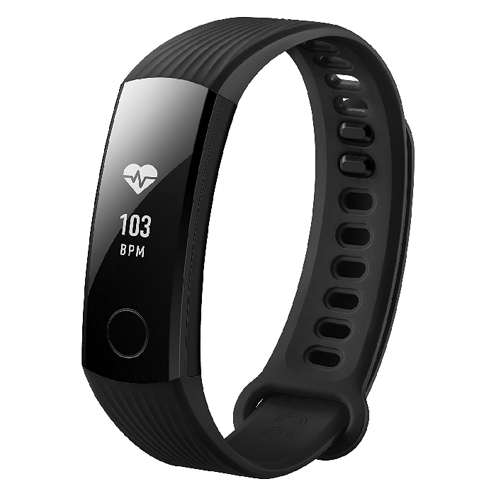 Honor Band 3 fitness tracker