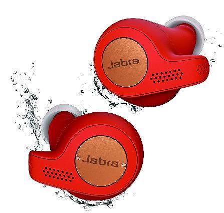 Jabra Elite 65t auricolari