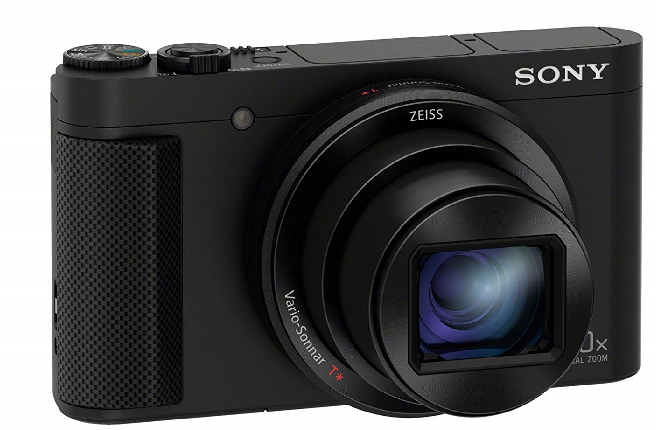fotocamera sony Cyber-shot DSCX80