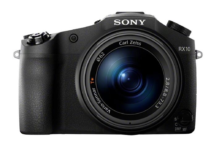 Sony DSC-RX10 fotocamera