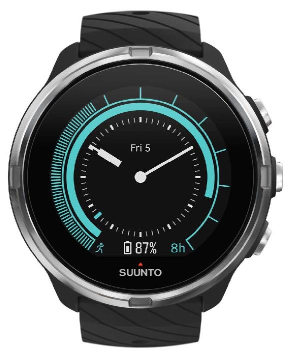 Suunto 9 orologio fitness