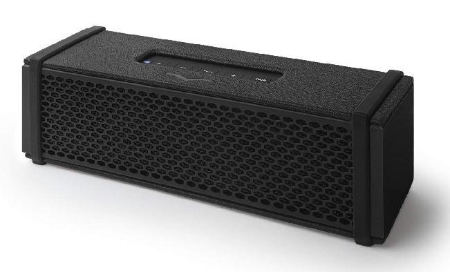 V-Moda Remix Black cassa portatile