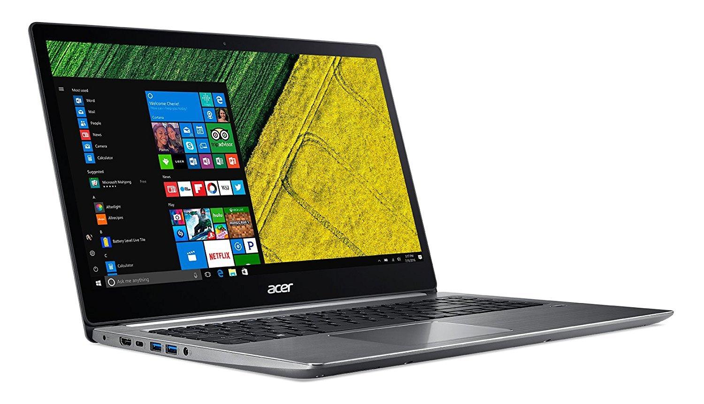 acer swift3 portatile su amazon