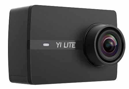 Action Camera YI Lite