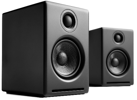 Audioengine A2+ casse per pc