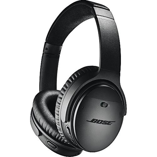 Bose QuietComfort 35 cuffia Wireless