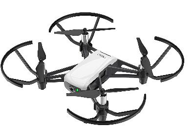 DJI Ryze Tello drone per principianti