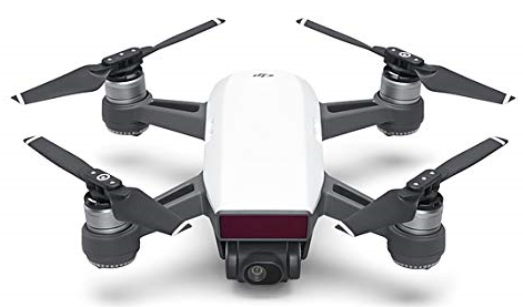 DJI Spark miglior drone qualità prezzo
