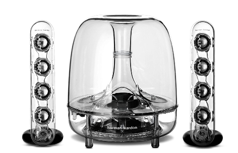Harman Kardon Sounsticks III