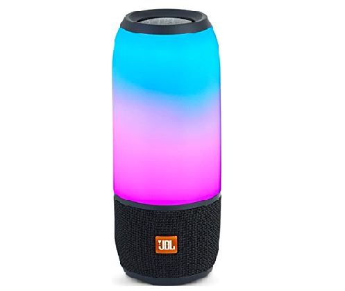JBL Pulse 3 cassa bluetooth