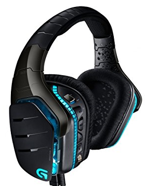 Logitech Artemis Spectrum gaming