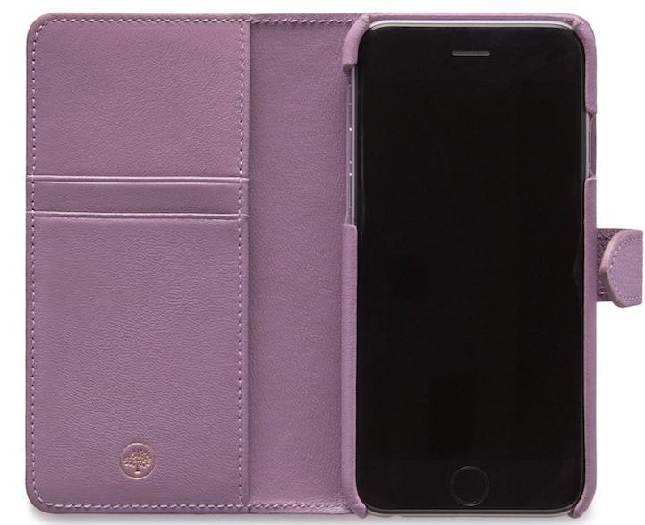 Mulberry custodia iPhone x-7-8