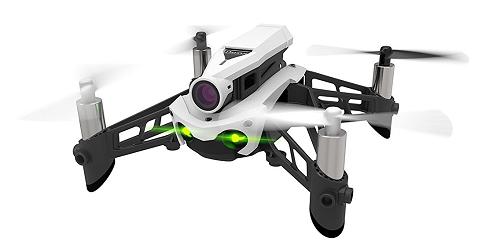 Parrot Mambo drone per bambini