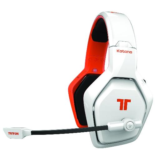 Triton Katana 7.1 HD