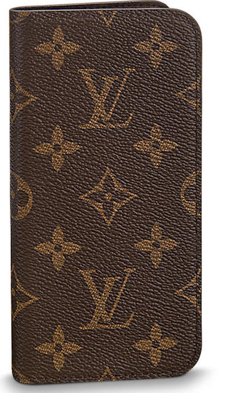 custodia iphone louis vuitton