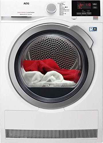 AEG T8DBG862 asciugatrice a pompa di calore