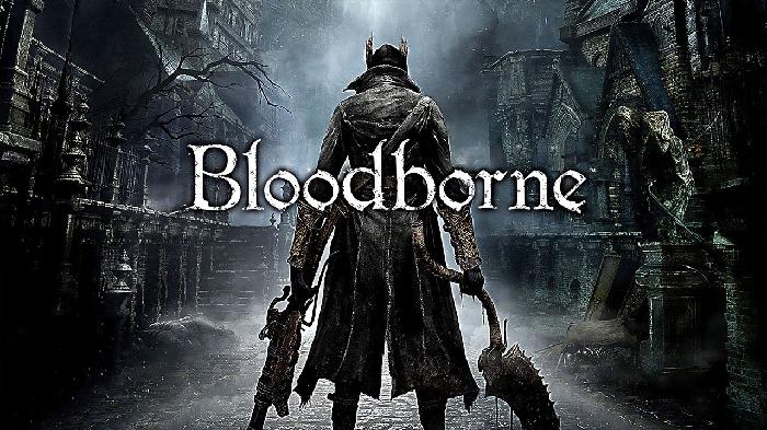 Bloodborne giochi ps4