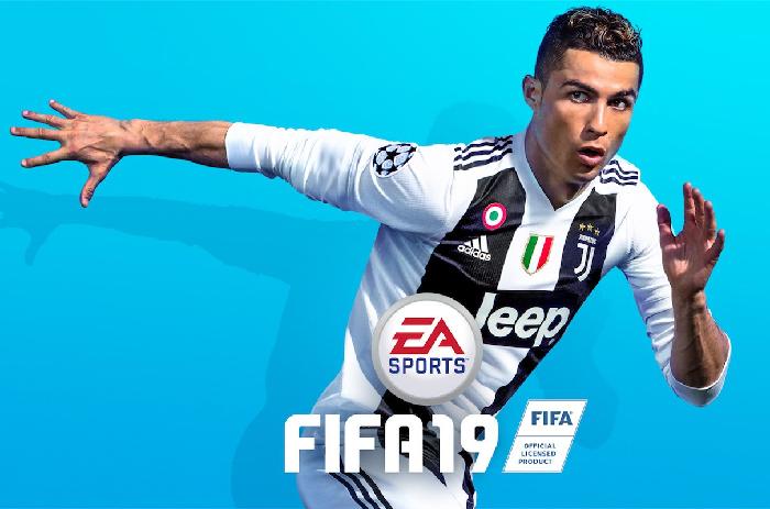 FIFA (SERIE)