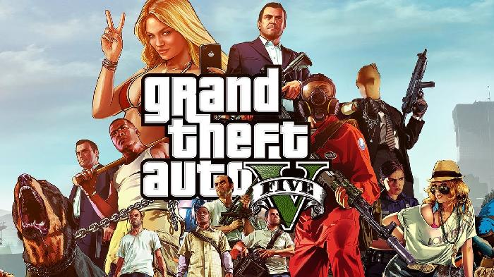 GTA 5 giochi PS4 migliori