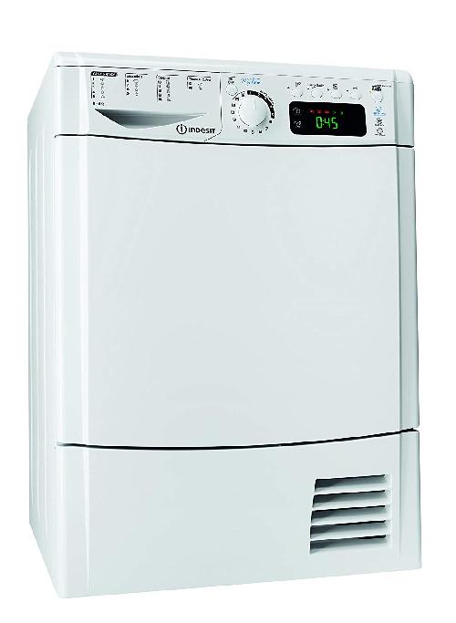 Indesit EDCE G45 B H, asciugatrice a condensazione