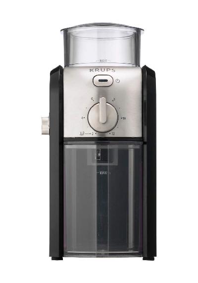 Krups GVX242 , macina caffè elettrico