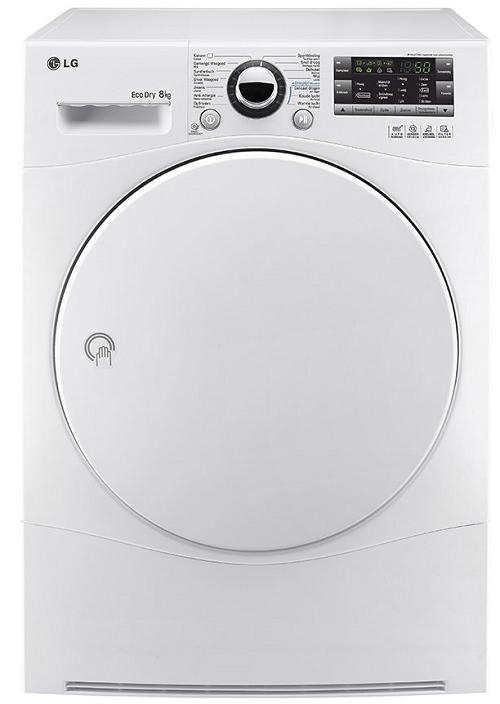 LG RC8055AH2M