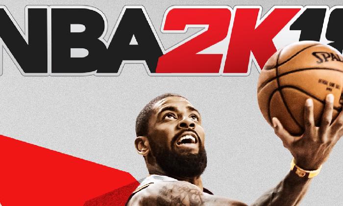 NBA 2K (SERIE)