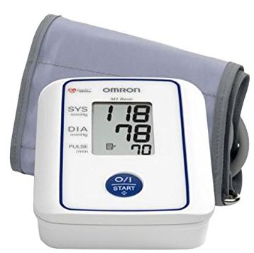 omron misuratore di pressione