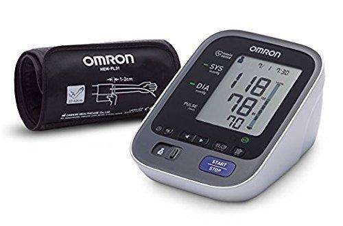 misuratore di pressione Omron M7