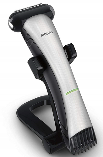 Philips BodyGroom TT2040-32 depilatore uomo