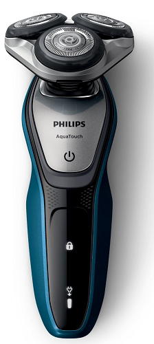 Rasoio Philips AquaTouch