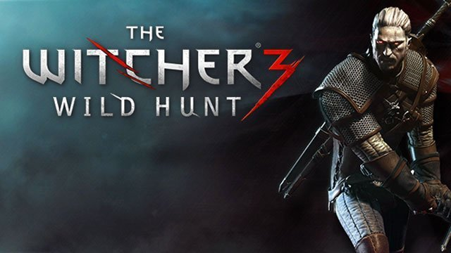 THE WITCHER 3WILD HUNT