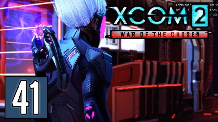XCOM 2 Y WAR OF CHOSEN