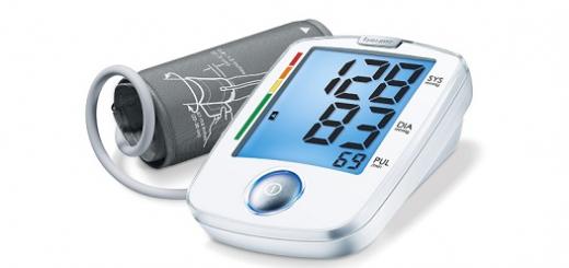 misuratore di pressione.