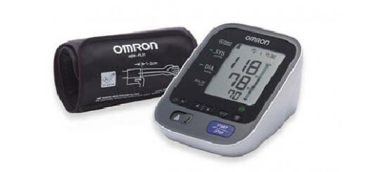 misuratori di pressioni omron