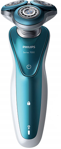 rasoio philips S737041