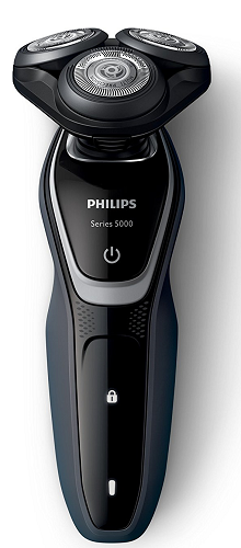 rasoio philips s5110