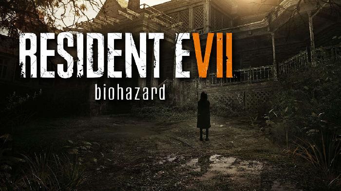 resident evil playstation 4
