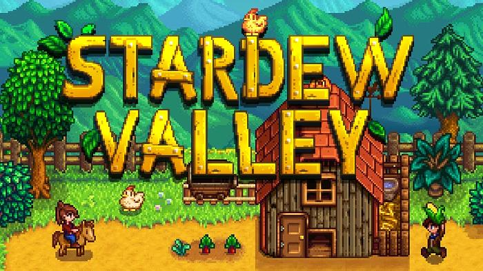 stardew-valley playstation 4