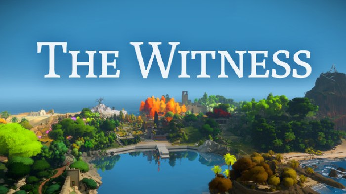 the witness ps4