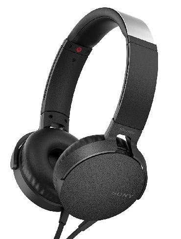 Cuffie Sony MDR-XB550AP