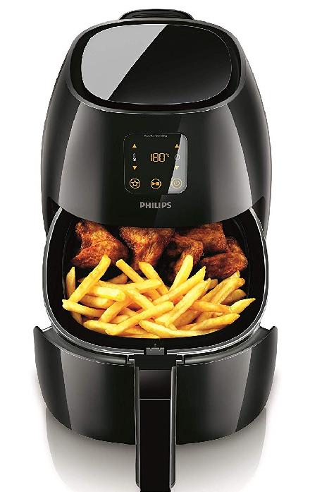 Philips friggitrice ad aria calda