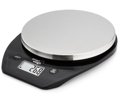smart Weigh bilancia multifunzione da cuciina