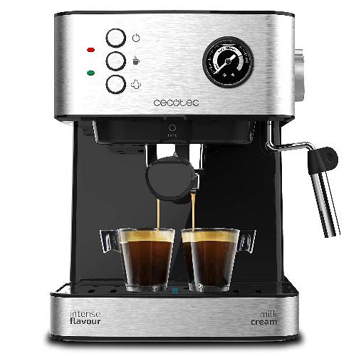 Cecotec Power Expresso macchina caffè