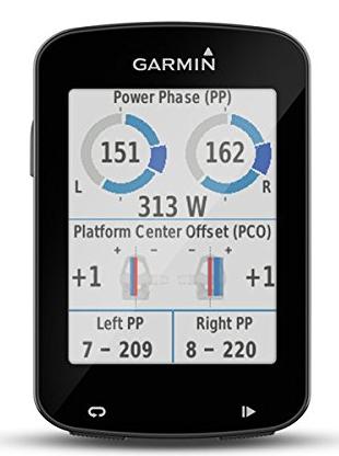 Garmin Edge 820 computer per bicicletta