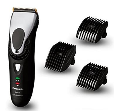 taglia capelli uomo Panasonic