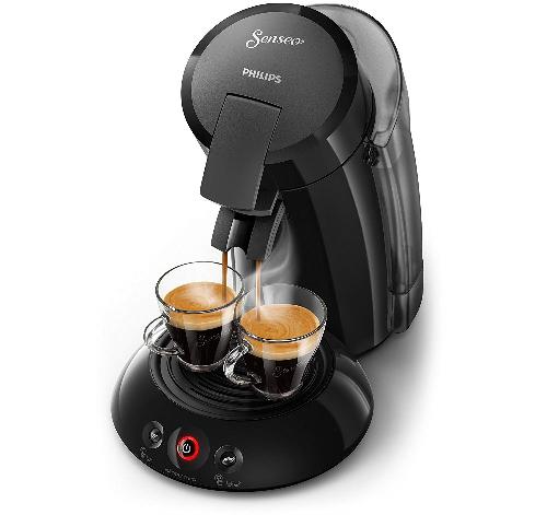 Philips Senseo macchina caffè espresso